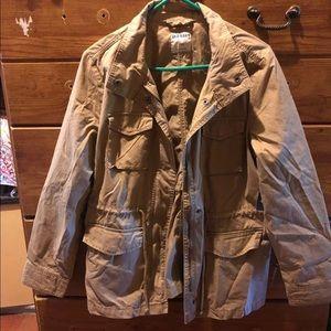 Beige Jacket/Coat